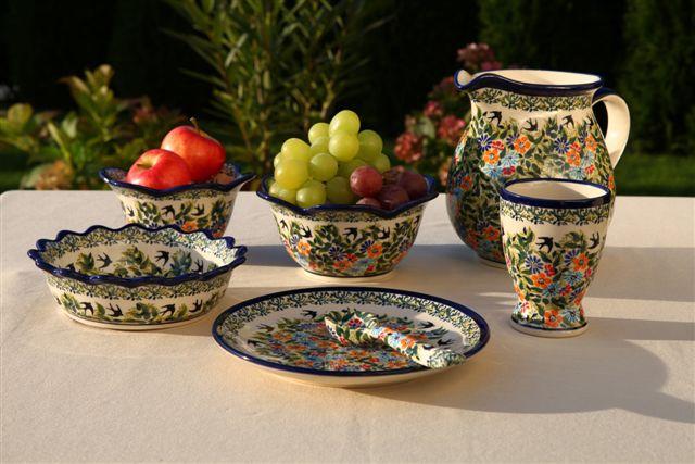ボレスワヴィエツ|ポーランド陶器